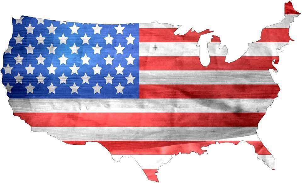 us flag video icom